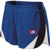 XC-Lion - 221341 LADIES' APPROACH SHORT
