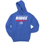 Team - 996 Jerzees Adult 8oz. 50/50 Pullover Hooded Sweatshirt