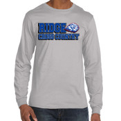 RIDGE - 949 Anvil Ringspun Long-Sleeve T-Shirt