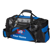 Personalized XC-Lion - 4030 - Vertex Tech Duffel